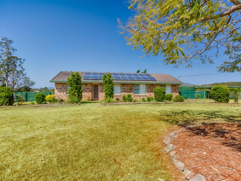 305 Glastonbury Rd, Nahrunda, Qld 4570
