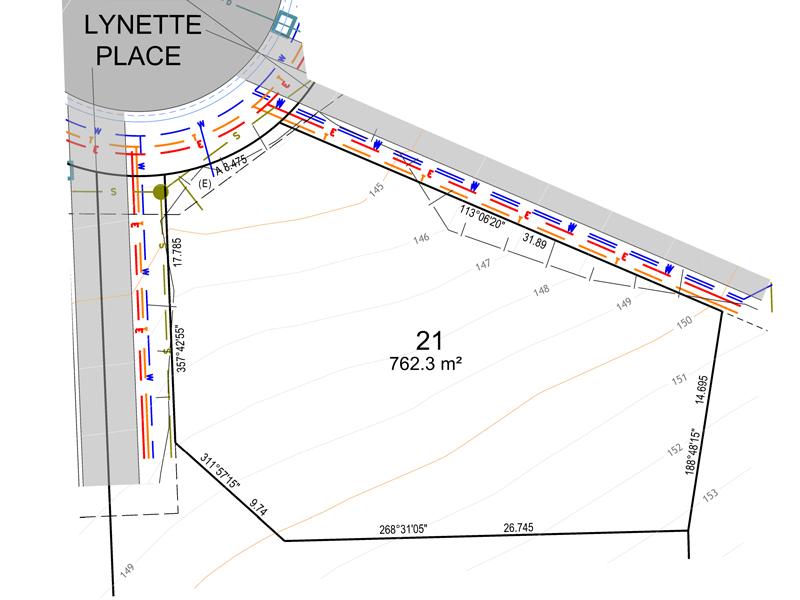 Lot 21, Lynette Place, Wollongbar, NSW 2477