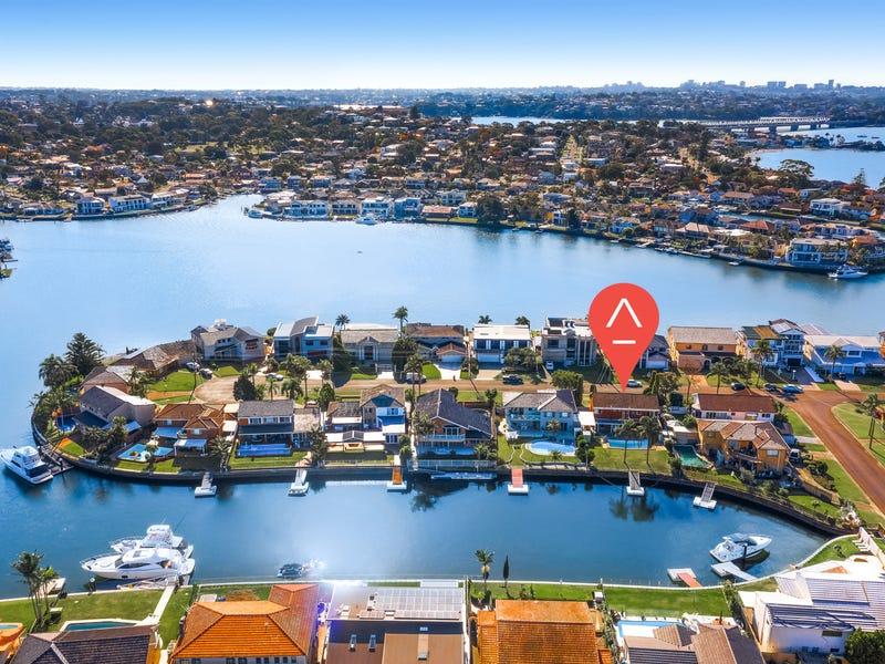 18 Barcoo Island, Sylvania Waters, NSW 2224