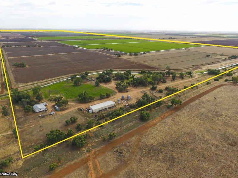 Farm 30D Lovell & Dossetor Rds, Benerembah, NSW 2680