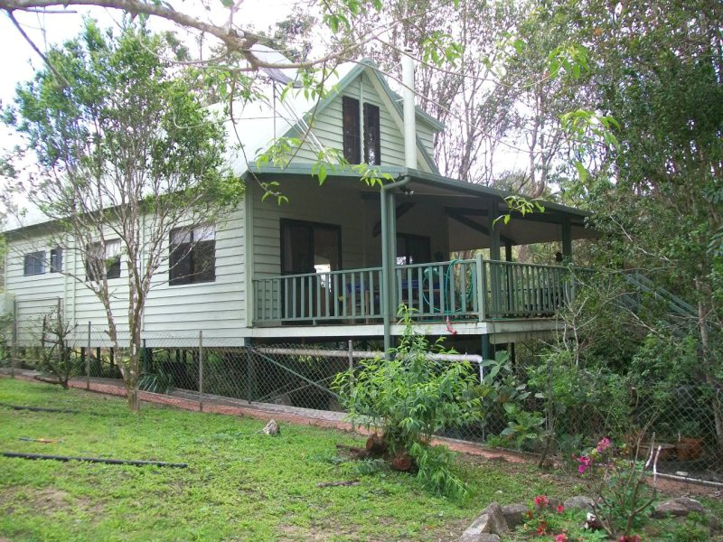 12 Smith Crescent, Paluma, Qld 4816