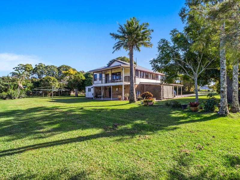 8336 Tweed Valley Way, Condong, NSW 2484