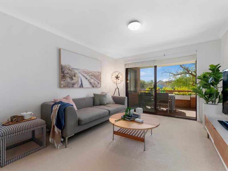 2/44-46 Florence Street, Hornsby, NSW 2077