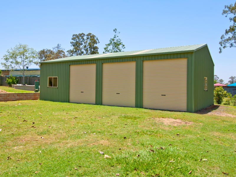 52 Silver Wattle Drive, Jimboomba, Qld 4280