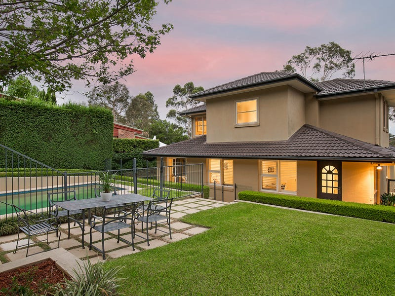 14 Daly Avenue, Wahroonga, NSW 2076