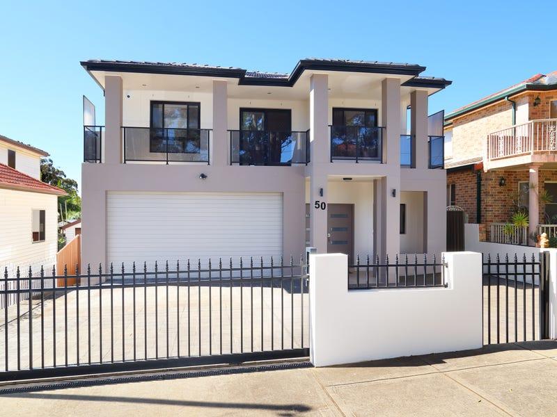 50 Smiths Avenue, Hurstville, NSW 2220