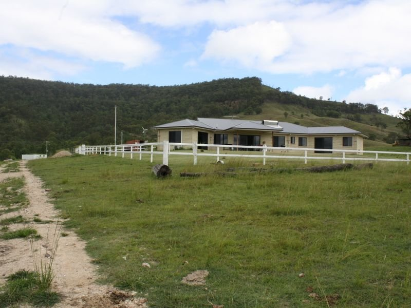 Address available on request, Knapp Creek, Qld 4285