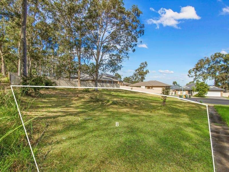 8 Mavie Place, Wadalba, NSW 2259