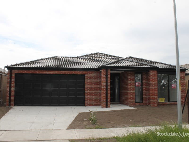 8 (Lot 201) Eastern Barred Circuit, Longwarry, Vic 3816