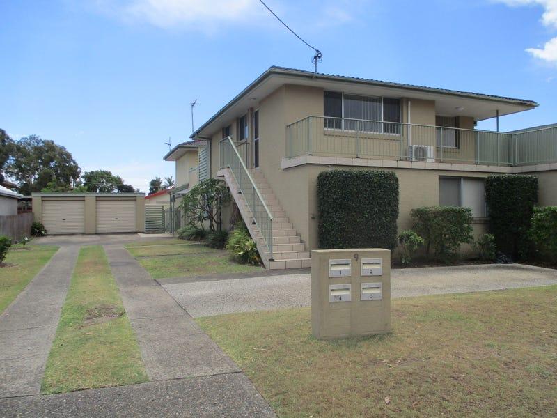 3/9 Denham Street, Port Macquarie, NSW 2444