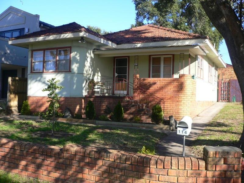 114 Harris Street, Merrylands, NSW 2160