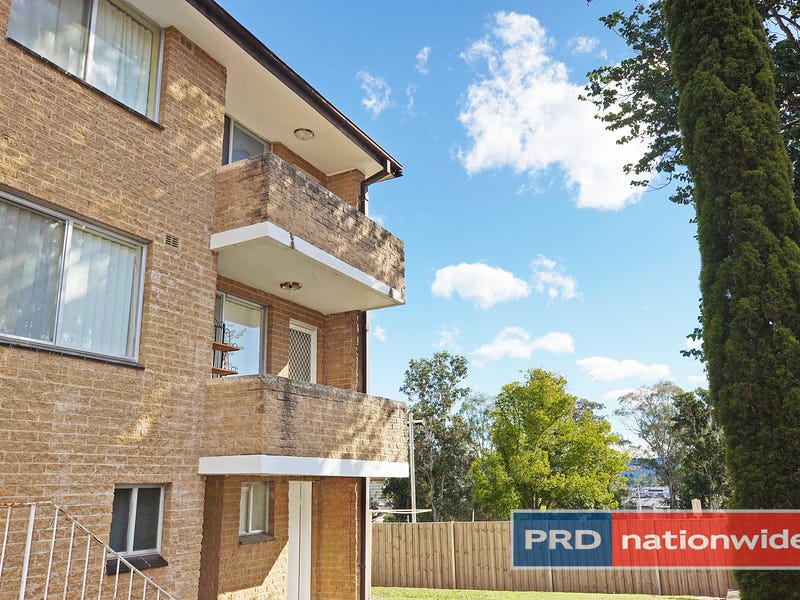 6/27 Lemongrove Road, Penrith, NSW 2750