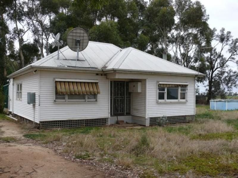 Lot 55 Moonee Swamp Road, Deniliquin, NSW 2710