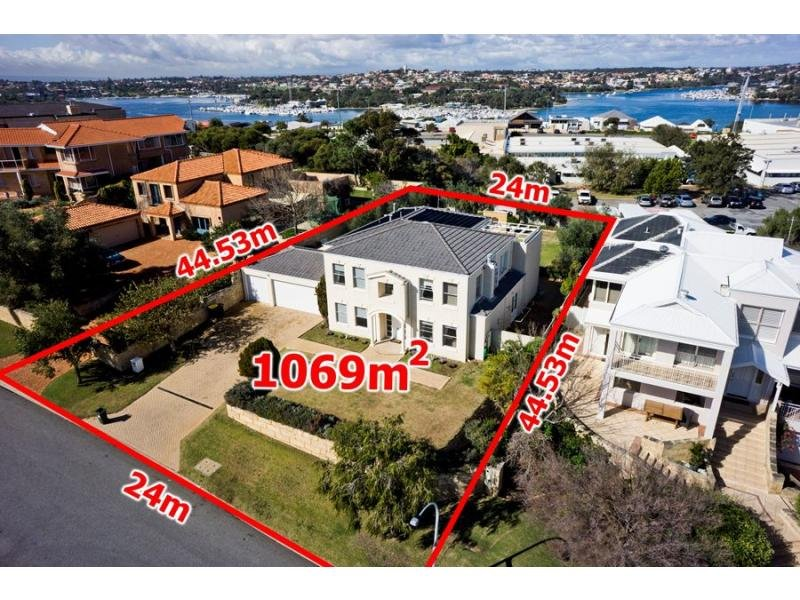 16 Riversea View, Mosman Park, WA 6012