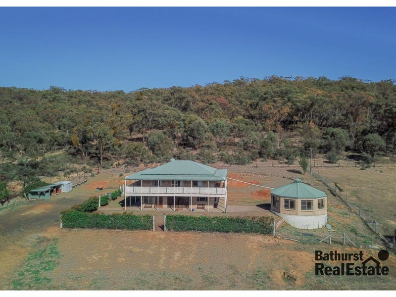 9 Jones Lane, Wattle Flat, NSW 2795