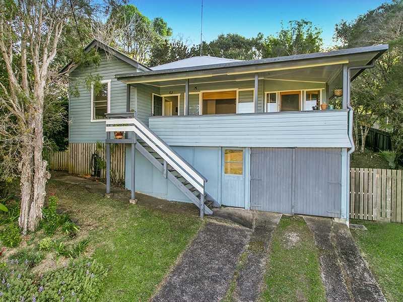 793 Corndale Road, Corndale, NSW 2480