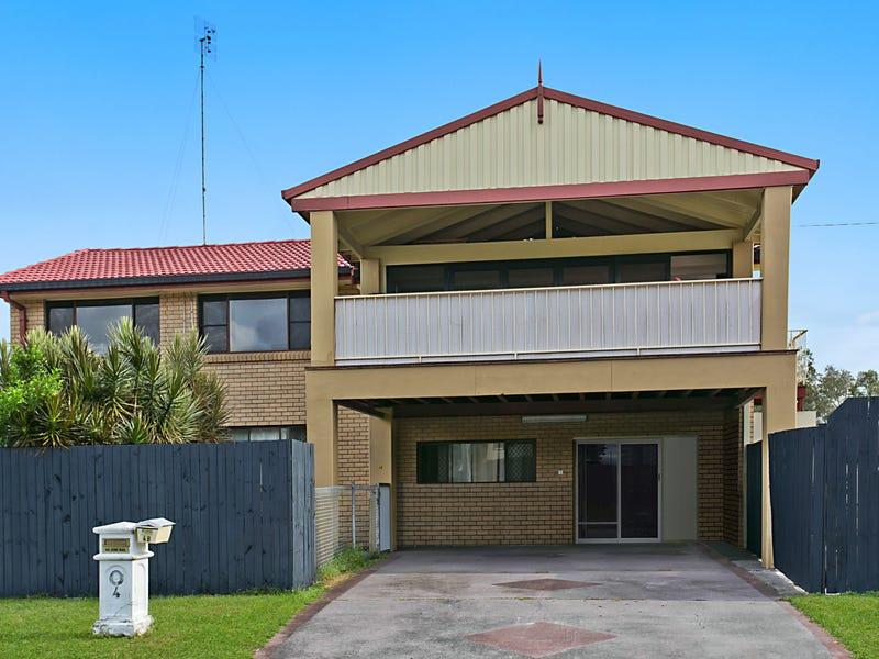 4 Sunset Blvd, Tweed Heads West, NSW 2485