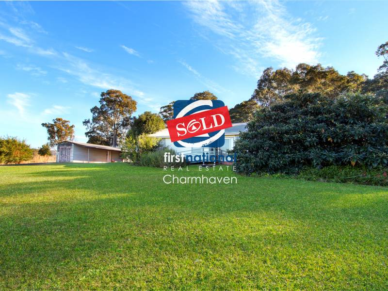 87 Dunks Lane, Jilliby, NSW 2259