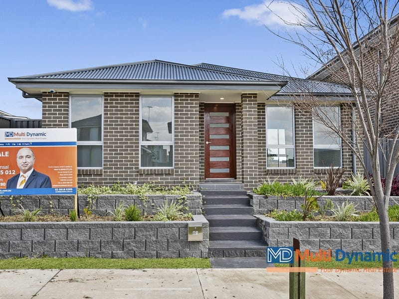 81 MacDonald Road, Bardia, NSW 2565