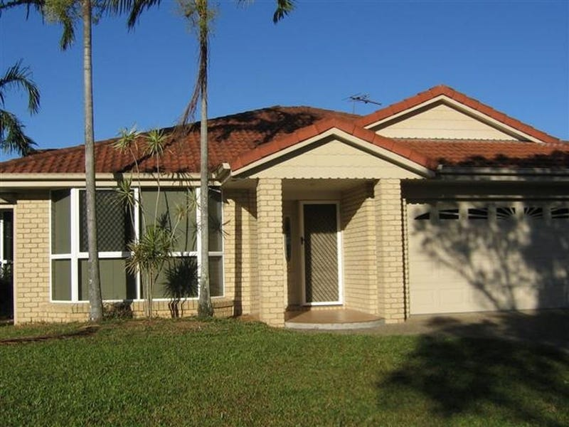 18 Country Court, Brinsmead, Qld 4870