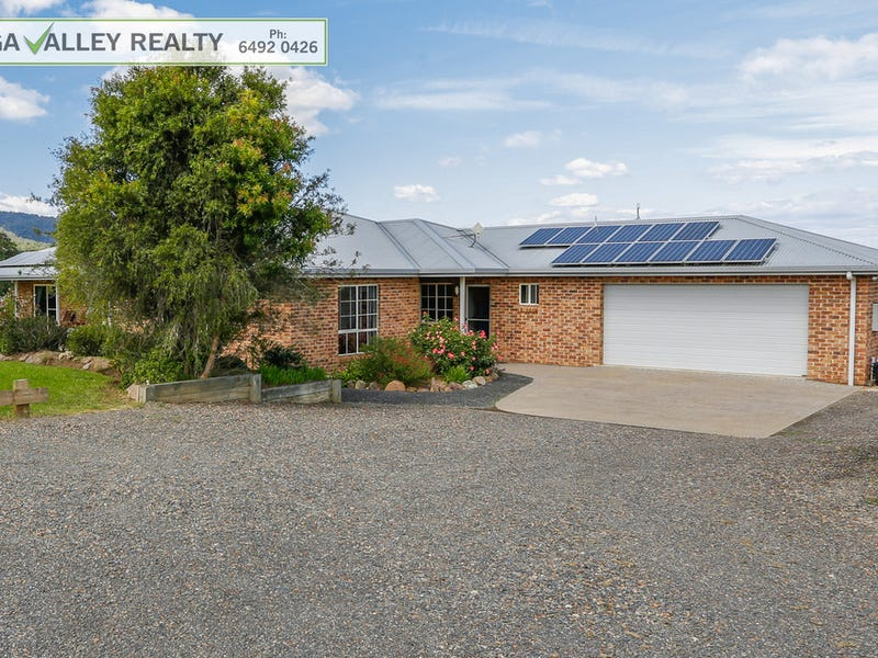 872 Polacks Flat Road, Bemboka, NSW 2550