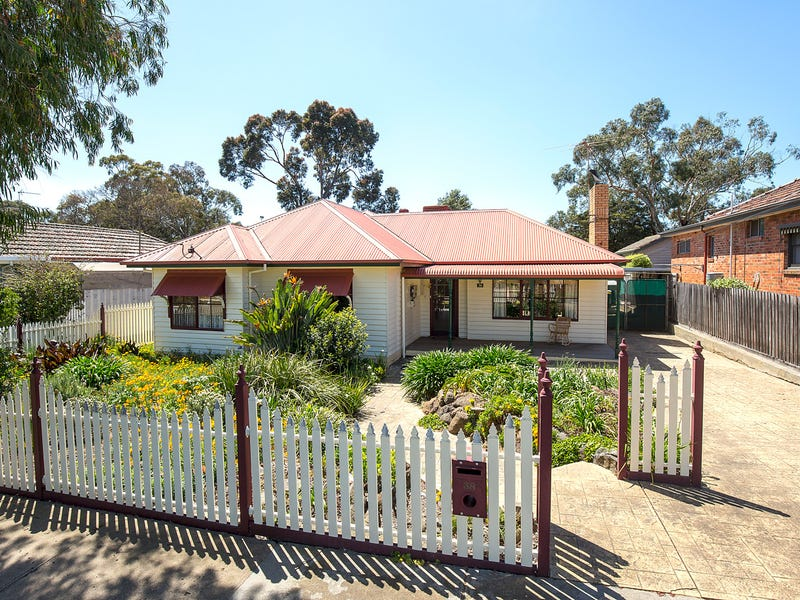 38 Henley Street, Pascoe Vale South, Vic 3044