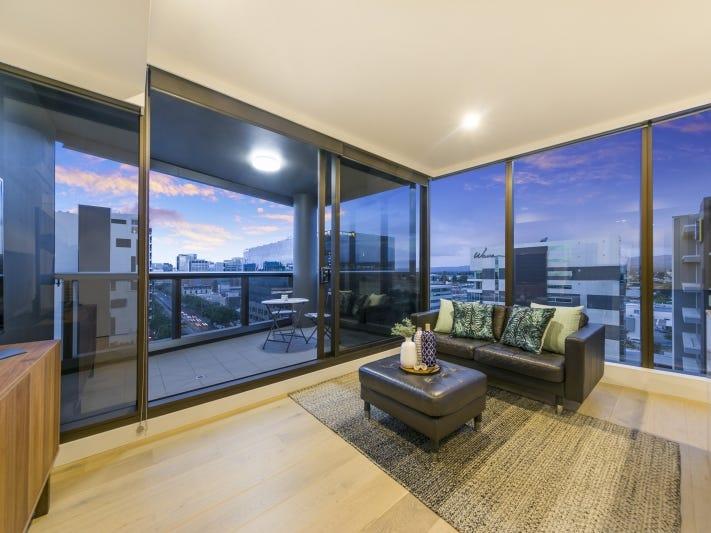 1006/ 411-427 King William Street, Adelaide, SA 5000