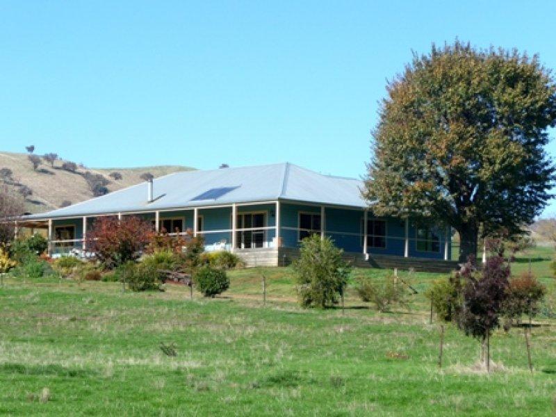 561 Gundowring Road, Gundowring, Vic 3691