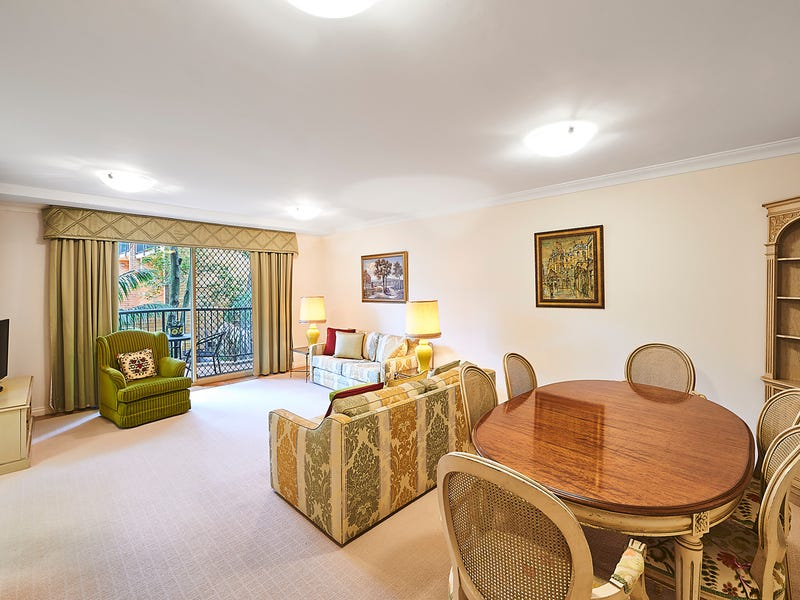 24/118 Wallis Street, Woollahra, NSW 2025