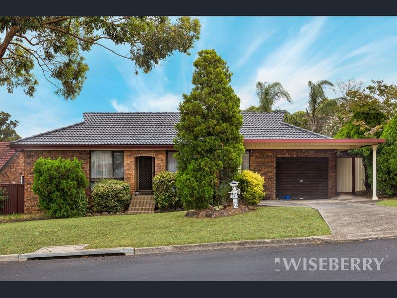 29 Pinaroo Cr, Bradbury, NSW 2560