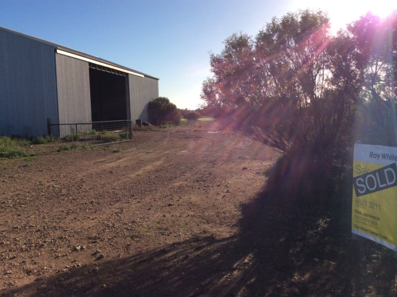 Sec 648 Fairfield Road, Kadina, SA 5554