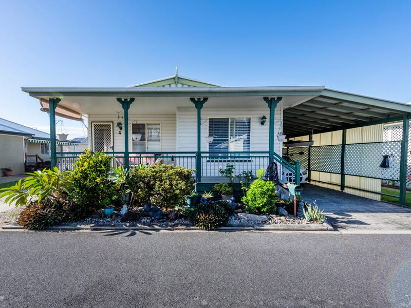 45/1  Orion Drive, Yamba, NSW 2464