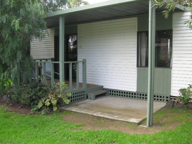 16 Rosebank Caravan Park, Yarram, Vic 3971