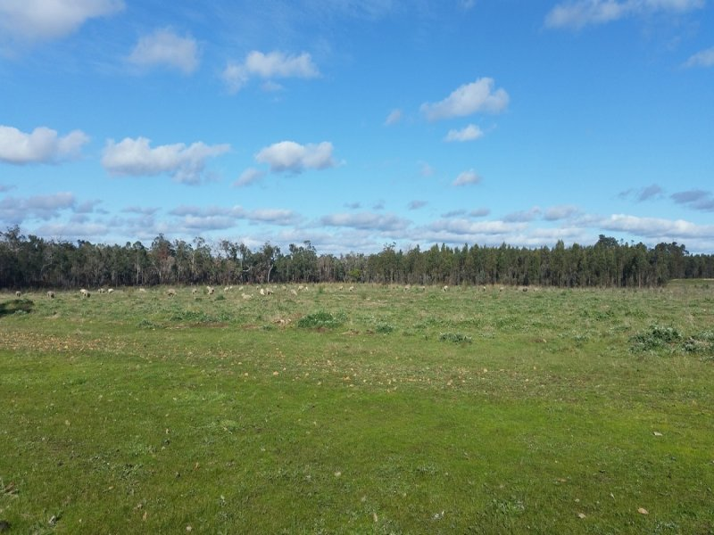 Lot 783 Pile Road, Forest Hill, WA 6324
