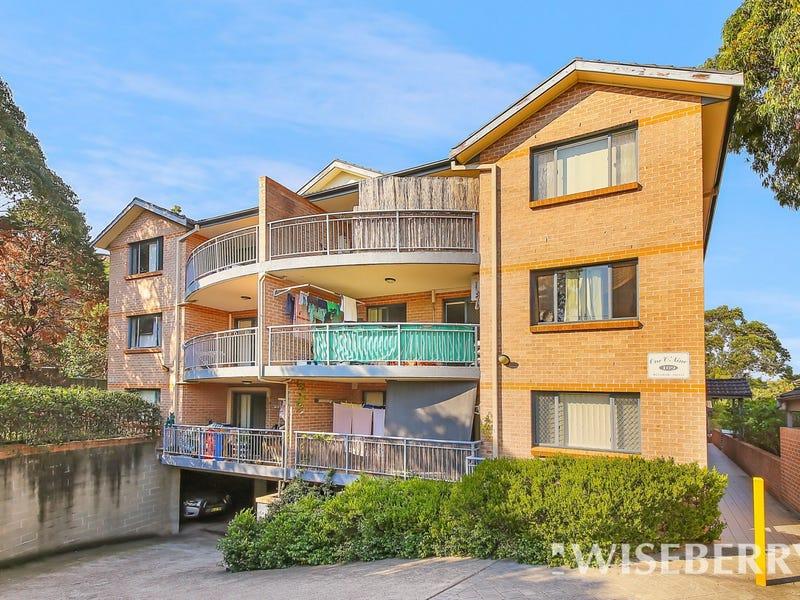 3/109 Meredith Street, Bankstown, NSW 2200