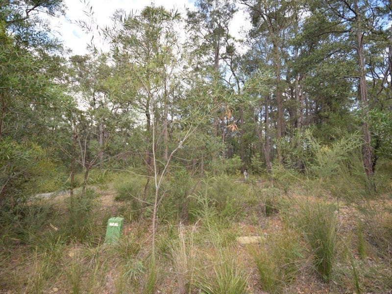 50A (Lot 12) Lilly Pilly Lane, Tapitallee, NSW 2540
