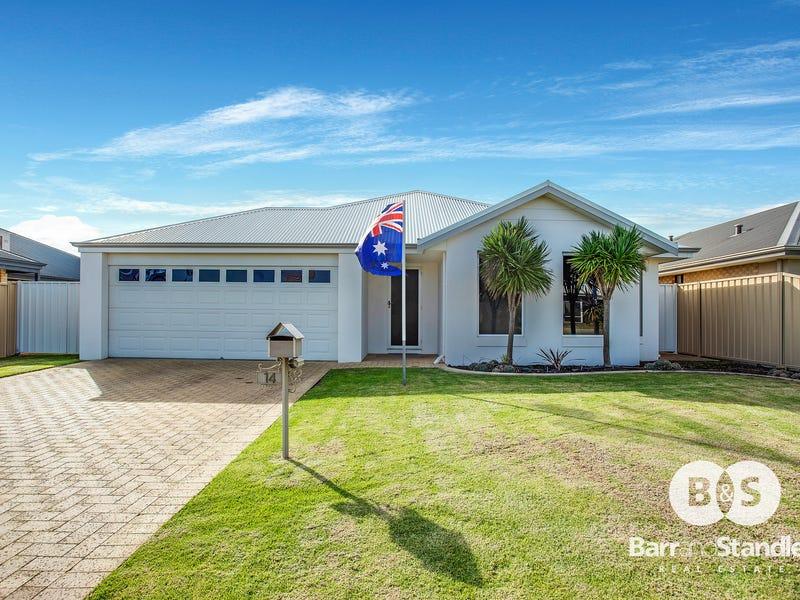 14 Waverley Road, Australind, WA 6233