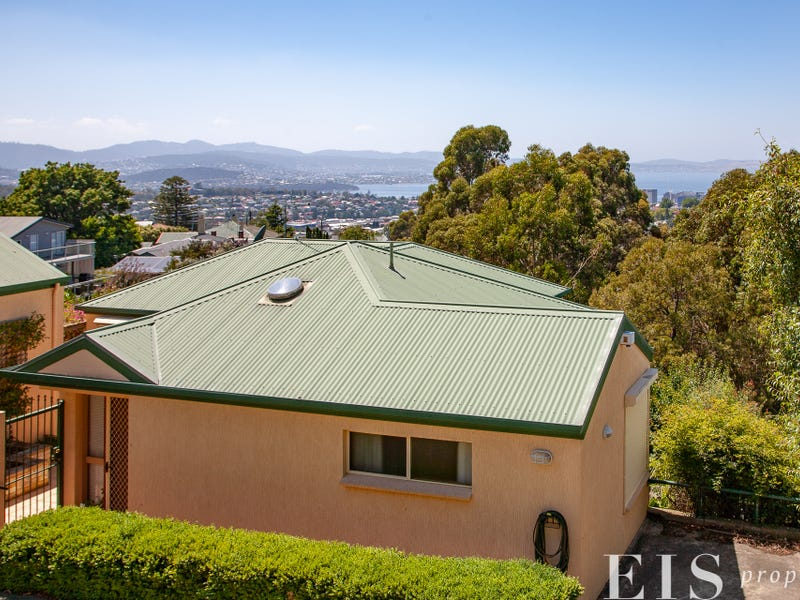 4/18 Hooper Crescent, Mount Stuart, Tas 7000