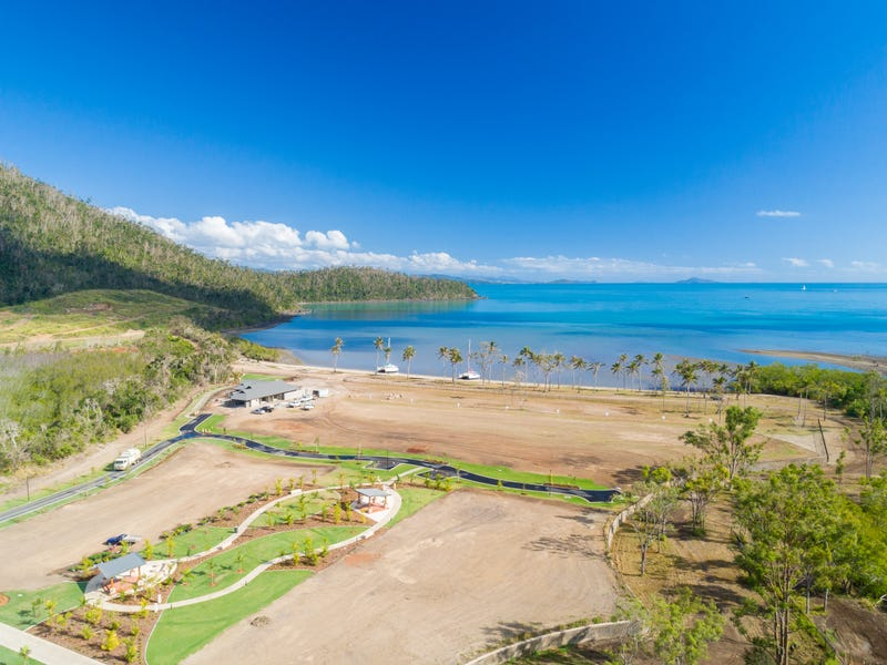 Lot 10 The Beaches, Funnel Bay, Airlie Beach