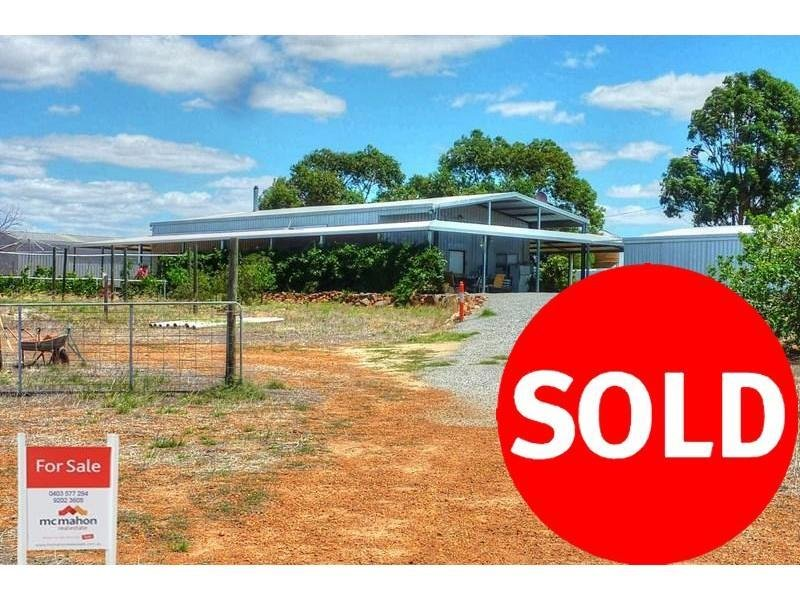 Lot 1187 Dale Kokeby Road, Beverley, WA 6304