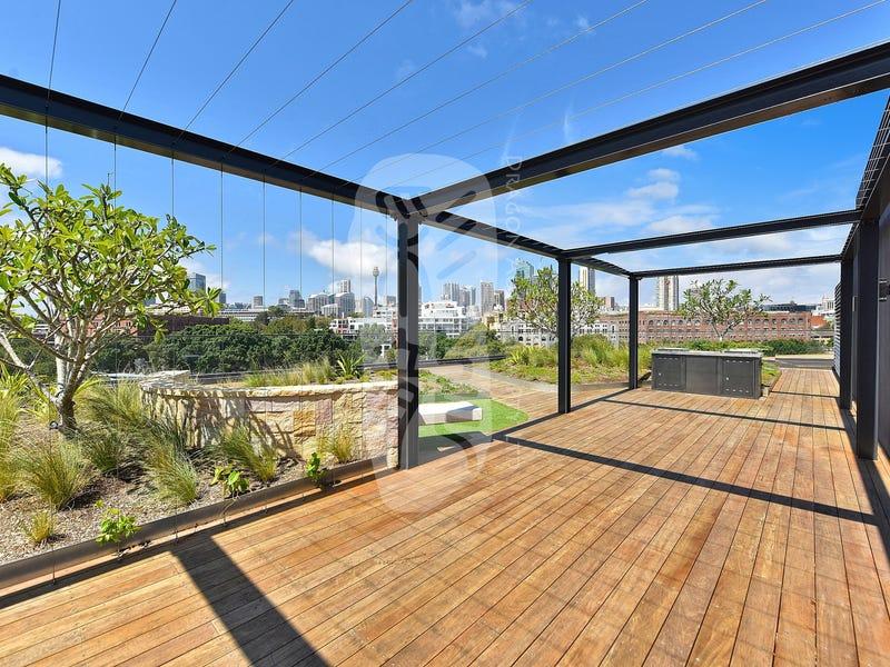 New Terrace/T8.1 Wentworth Street, Glebe, NSW 2037