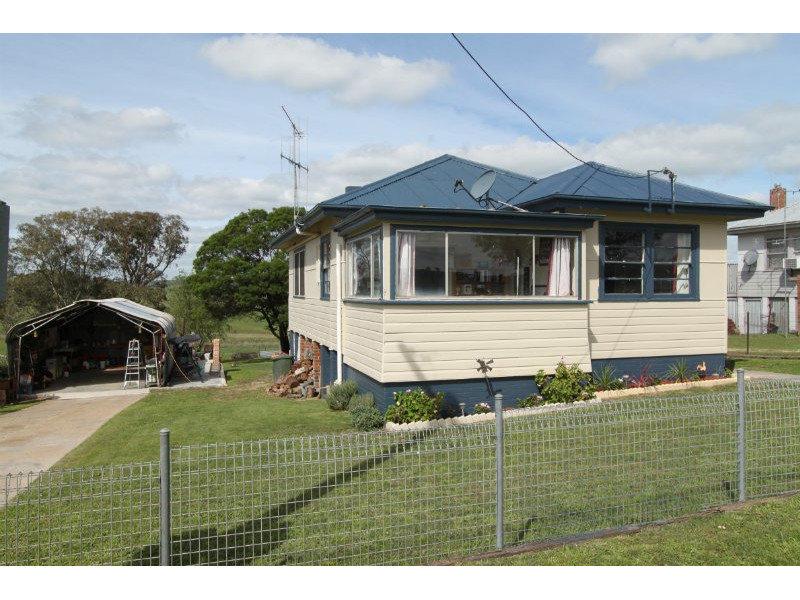 16 Gresham Lane, Newbridge, NSW 2795