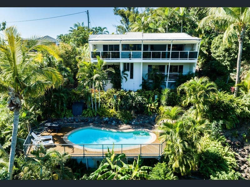 16 Harbour Avenue, Shute Harbour, Qld 4802