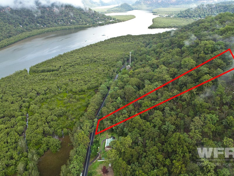 4410 Wisemans Ferry Rd, Spencer, NSW 2775