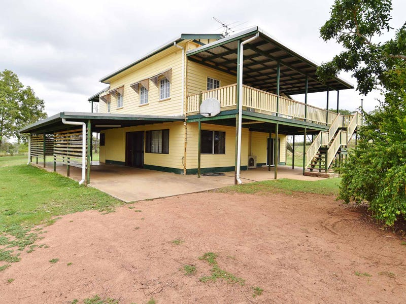 104 VIEW STREET, Charters Towers City, Qld 4820