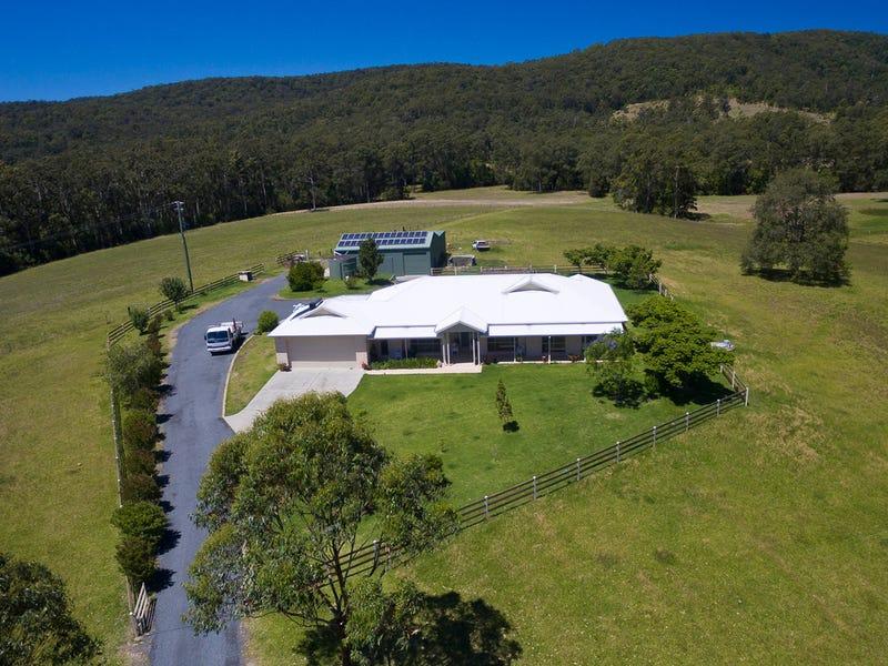 221 Herivels Road, Wootton, NSW 2423