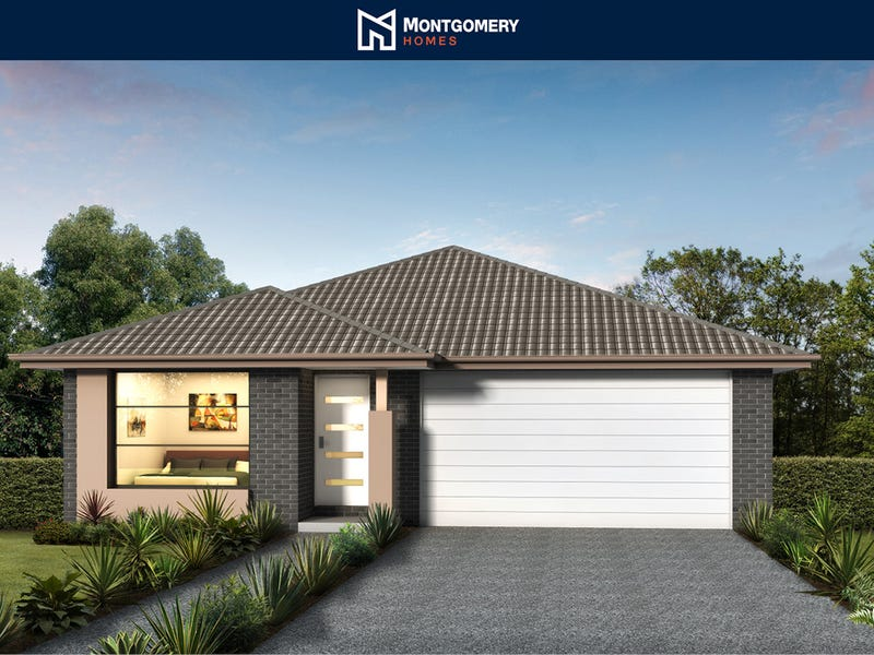 Lot 154 Address available on request, Marsden Park, NSW 2765