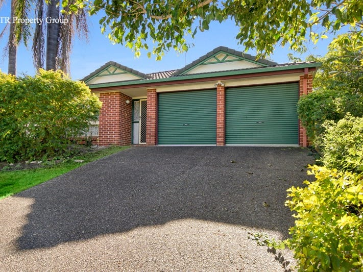 43 Rimu Crescent, Forest Lake, Qld 4078