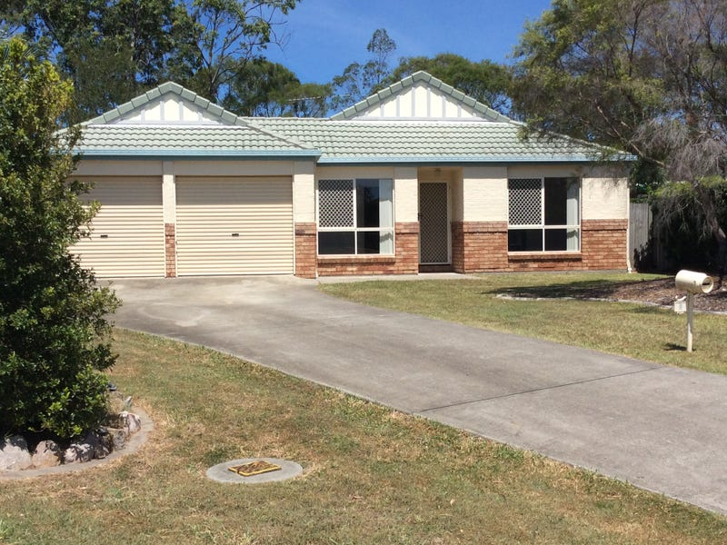 8 Wentworth Place, Narangba, Qld 4504