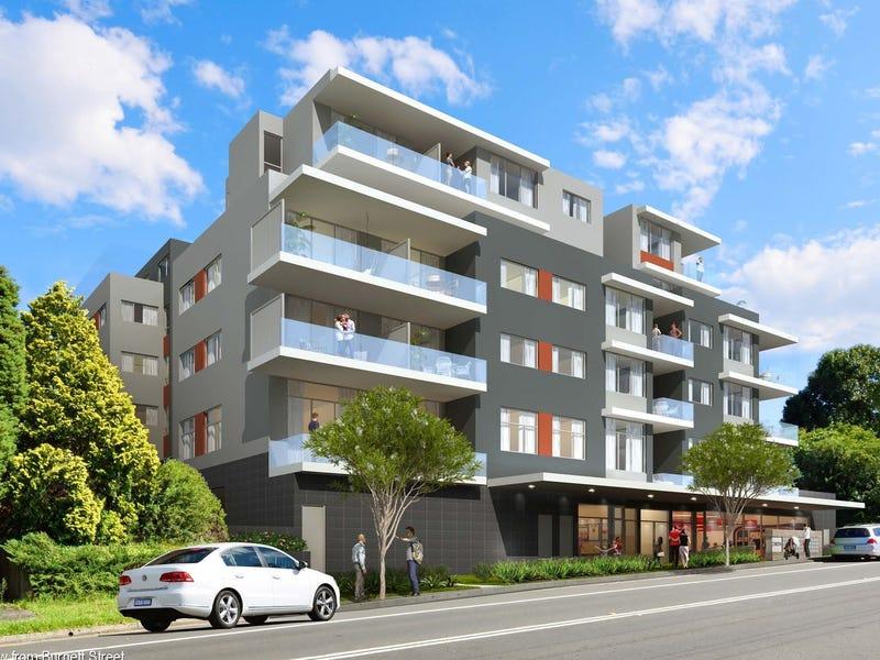 Level 2-3/210-214 Burnett Street, Mays Hill, NSW 2145
